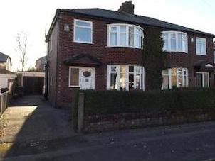 Meriton Road, Handforth, Wilmslow, Cheshire Sk9