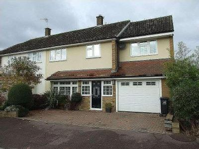Arkwrights, Harlow, Essex, Cm20