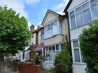Butler Road, Harrow Ha1 - Victorian