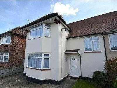 Charles Crescent, Harrow, Middlesex, Ha1