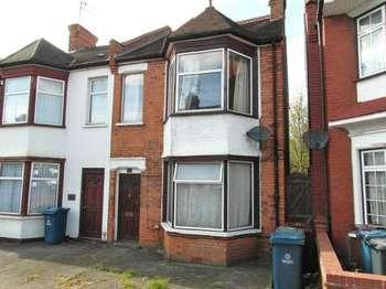 Butler Road, Harrow, Ha1 - Terrace