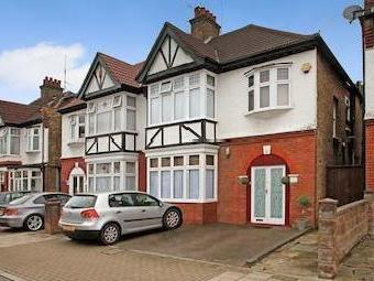 Nibthwaite Road, Harrow-on-the-hill, Harrow Ha1