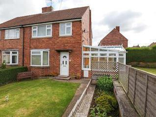 Serlby Lane, Harthill, Sheffield S26
