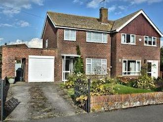 Orchard Way, Harwell, Didcot Ox11
