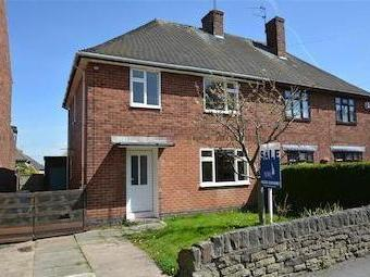Mansfield Road, Hasland, Chesterfield, Derbyshire S41