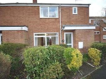 Annesley Close, Chesterfield, Derbyshire S41