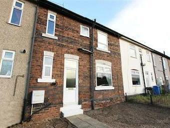 North Terrace, Chesterfield, Derbyshire S41