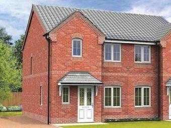Hasland Green, Storforth Lane, Chesterfield S41