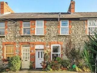 Victoria Terrace, Hay-on-wye, Hereford Hr3