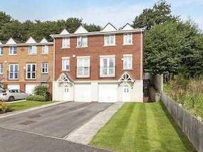Boddens Hill Road, Heaton Mersey, Stockport Sk4