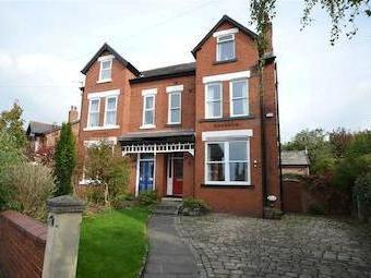 Mersey Road, Heaton Mersey, Stockport, Greater Manchester Sk4