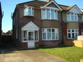 Springwell Road, Hounslow Tw5
