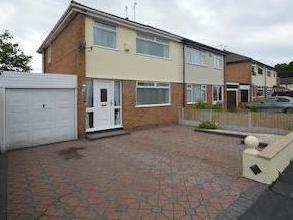 Beeston Drive, Pensby, Wirral Ch61