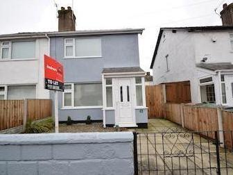 Heather Road, Heswall, Wirral Ch60