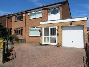 Kenilworth Drive, Pensby, Wirral Ch61