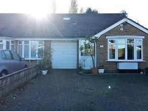 Fishers Lane, Pensby, Wirral Ch61