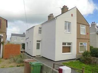 Kings Road, Higher St. Budeaux, Plymouth Pl5