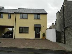 Orchard Yard, Duke Street, Holme, Carnforth La6