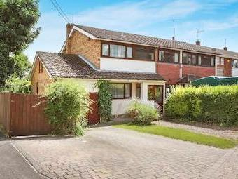 Beehive Chase, Hook End, Brentwood Cm15