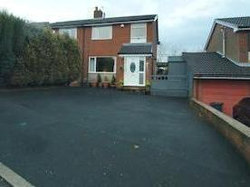 Oakfield Close, Horwich, Bolton, Greater Manchester Bl6