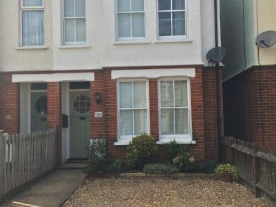 House for sale, Dover Road - Garden