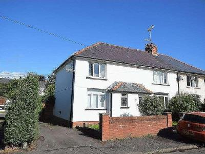 House for sale, Cantref Road - Modern