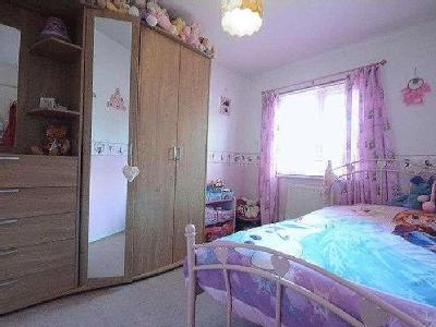 House to let, Abbeydale Way - Garden