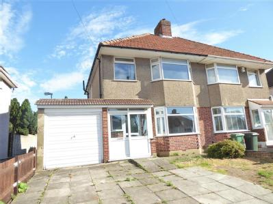 House for sale, Latham Road - Patio