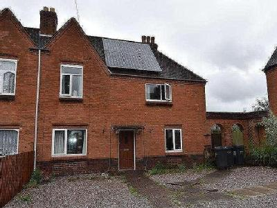House for sale, Selly Oak Road