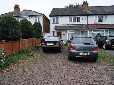 House for sale, Solihull Lane