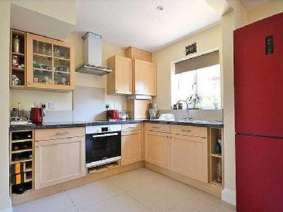 House for sale, Wokingham Road