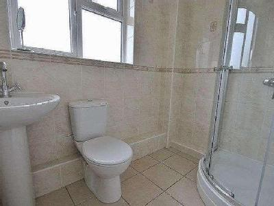 House to let, Oak Close - Cul-de-Sac