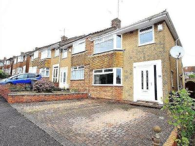 House for sale, Yew Tree Drive
