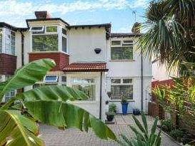 House for sale, Calmont Road - Garden