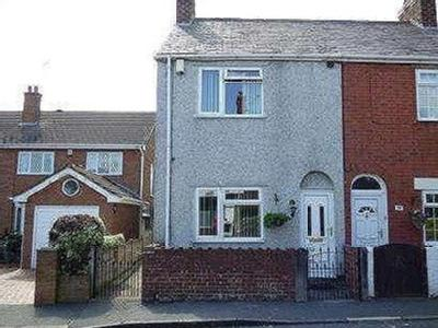House for sale, Padeswood Road