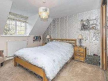 House for sale, Working Lane - Garden