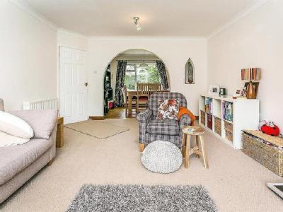 House for sale, Peel Crescent