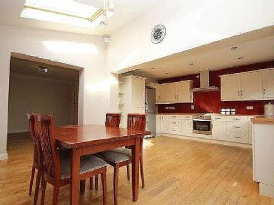 House for sale, Armagh Road - Patio