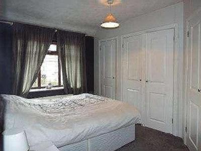 Lime Tree Avenue - Double Bedroom