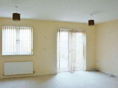 House to rent, Tilling Way - Modern