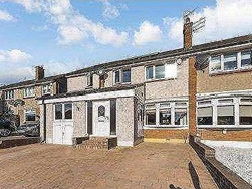 House for sale, Barrhill Road
