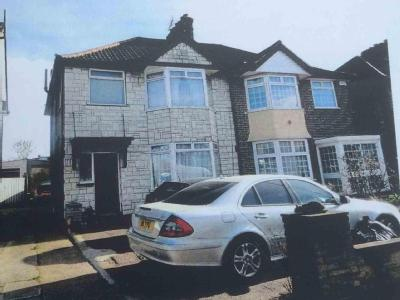 House for sale, Greenford Road