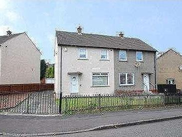 House for sale, Howgate Road - Garden