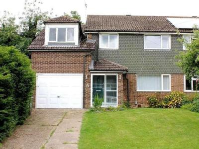 House for sale, Ryder Close - Kitchen