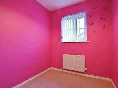 Harlequin Drive - Gas Central Heating