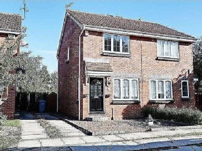 House for sale, St Peters View