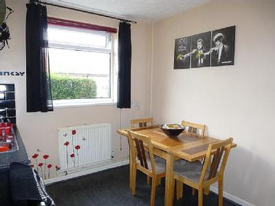House for sale, Wansbeck Road