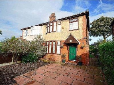 House for sale, Talbot Road