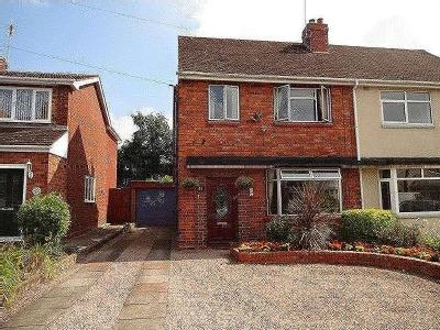 House for sale, Batham Road - Garden