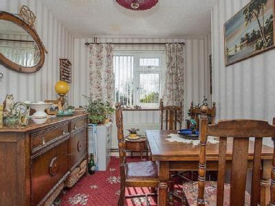 House for sale, Old Wicken - Detached
